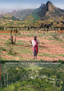 Eastern and Southern Africa Partnership Programme