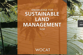 Sustainable Land Management App