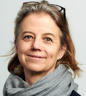 Susanne Wymann von Dach